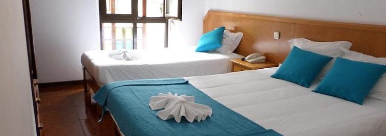 Del Rei Hotel